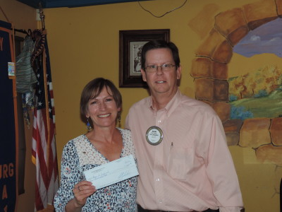 Rotary Club of Wickenburg